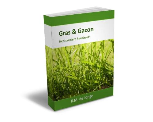 Gras en Gazon - Het complete handboek